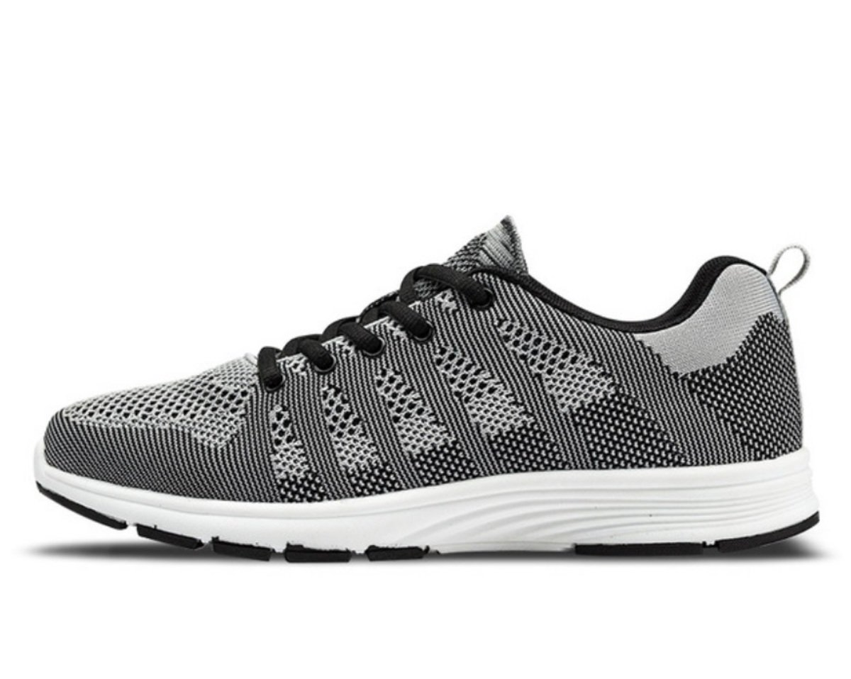 Women's Sports Shoes for Joggers. Stylish Sneakers. More Sizes US 5-11 and Colors B07C3P6X15 9 D(M) US|Grey