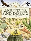 Nature Unfolds Mountains and Deserts, Gerard Cheshire, 0778703231
