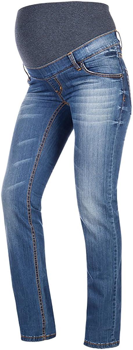 Love2Wait Umstandshose Schwangerschafts-Jeans SOPHIA