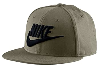 a07683d6a04e8 Image Unavailable. Image not available for. Colour  Nike Men s True  Snapback Hat ...