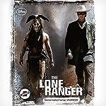 The Lone Ranger    Disney Press