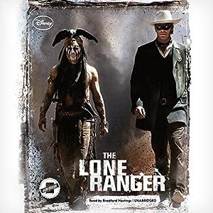 The Lone Ranger Audiobook