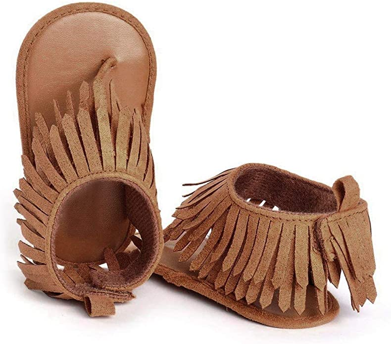 Kids Baby Toddler Girl Soft Sole Princess Shoes Cat Leather Moccasins Sneakers