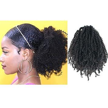 Amazon Amazingbeauty 8a Grade Updo 4b 4c Coily Curly Hair
