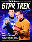 The Official CBS Watch! Collector's Edition Presents - Star Trek