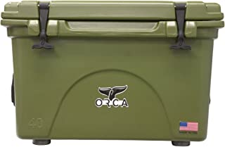 product image for ORCA TW0400RCORCA Cooler, Green, 40-Quart