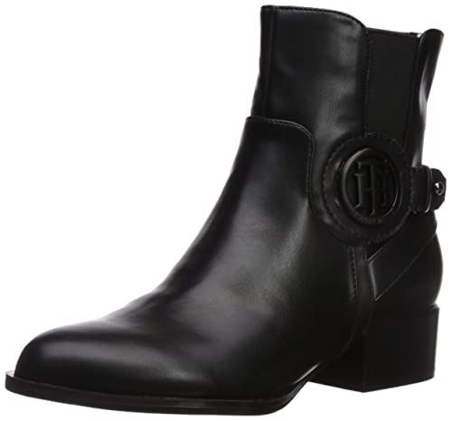 71b7576a9d53 Tommy Hilfiger Women s Mavrick Ankle Boot