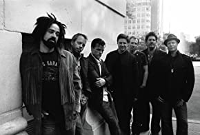 Image of Counting Crows