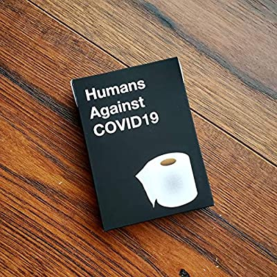 Humans Against COVID-19: Toys & Games