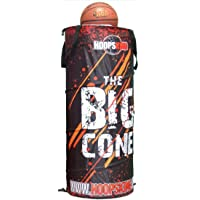 HoopsKing Big Cone Sports Training Cone for Basketball, Soccer, Football, Lacrosse