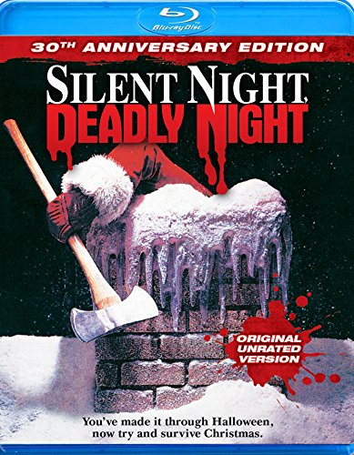 Silent Night Deadly Night Coll [Blu-ray] -  Lilyan Chauvin