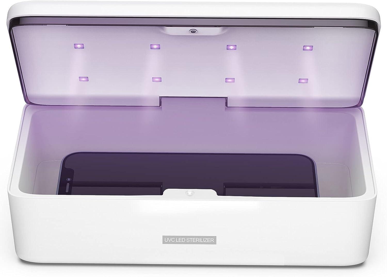 59S UV sterilizer box
