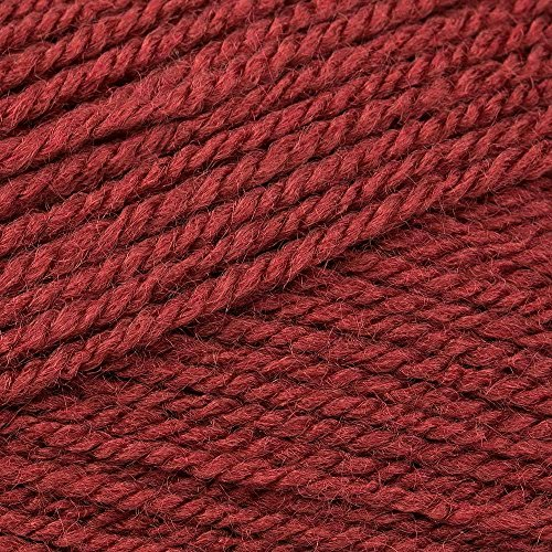 King Cole Pricewise DK - Terracotta (379) Knitting Yarn