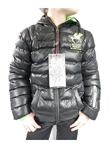Abrigo Norway Geographical niño negro 10 Años: Amazon.es: Ropa y accesorios