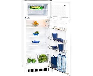Bomann Kühlschrank Gefrierkombi : Exquisit ekgc a einbau kühl gefrierkombination er