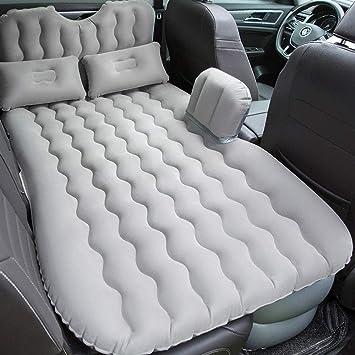 SPTAIR Colchón de Aire SUV, Juego de Cama de Coche Engrosada Colchón de Aire doméstico