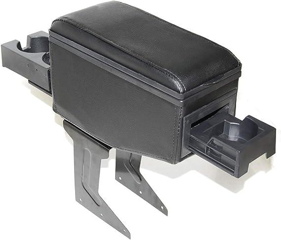 Bracciolo centrale universale per portabibite cromato AutoHobby 48011 A B C G H J CC 3 4 5 6 7