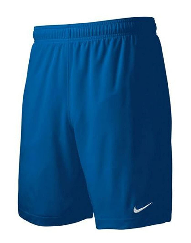 Youth Nike Team Equalizer Knit Shorts