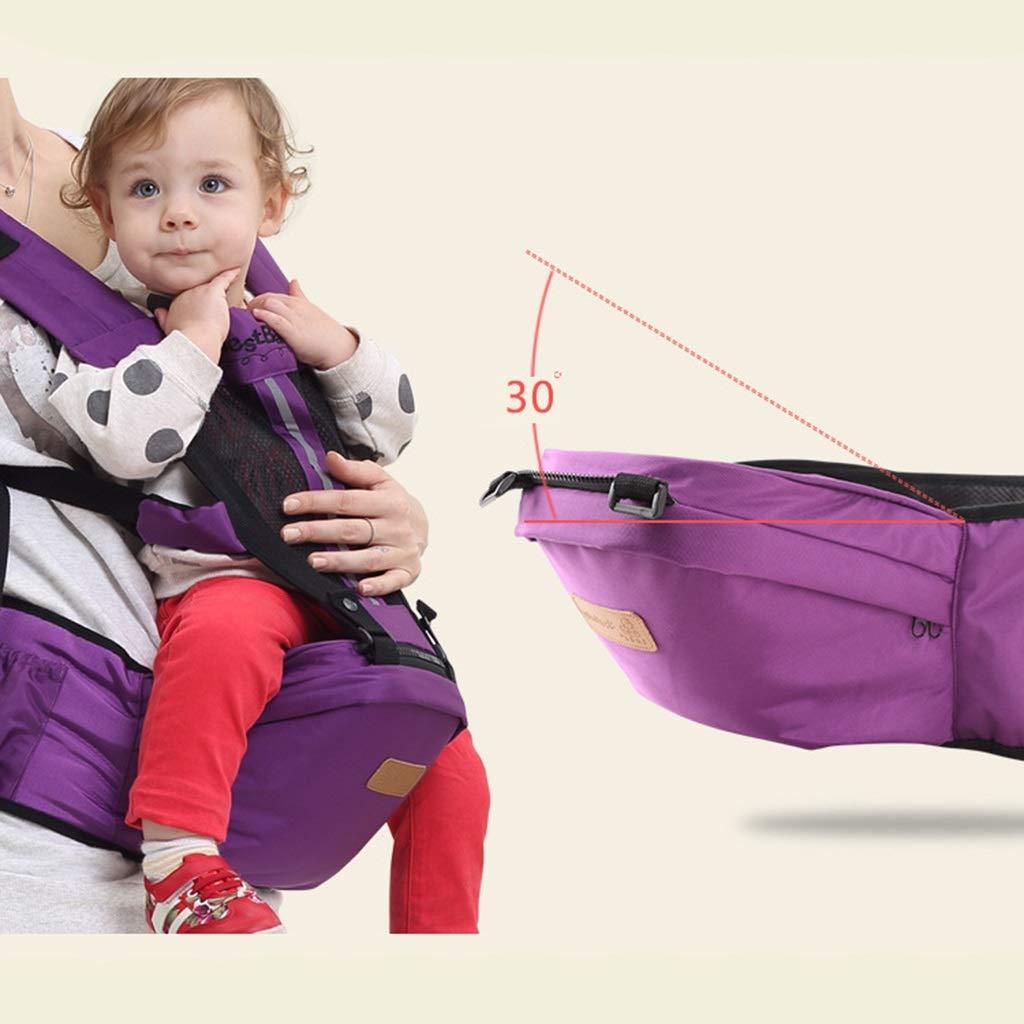 Babytrage,Schnalle Reißverschluss Geeignet Für 0-36 Monate Belastbarkeit 15kg Lager Falten Lager 15kg Aufbewahrungsbeutel (Farbe   Blau) fd04dc