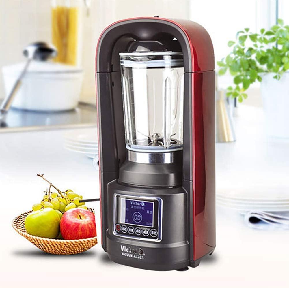 JXWWNZ Batidora de Vaso 900W, Batidora Multifuncional para Smoothie/Milk-Shake, Picador eléctrico, Molinillo, Sin BPA (1.5L): Amazon.es: Deportes y aire libre