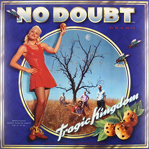 Gwen Stefani - Tragic Kingdom - Zortam Music