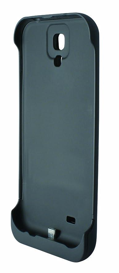 Ksix BXCES4 - Carcasa con batería para Samsung I9505 Galaxy ...