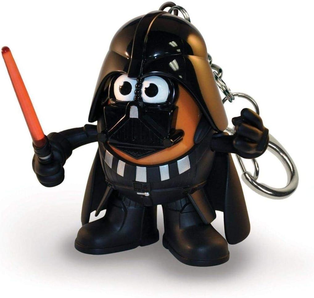 Star Wars Porte-cl/és poptaters Dark Vador