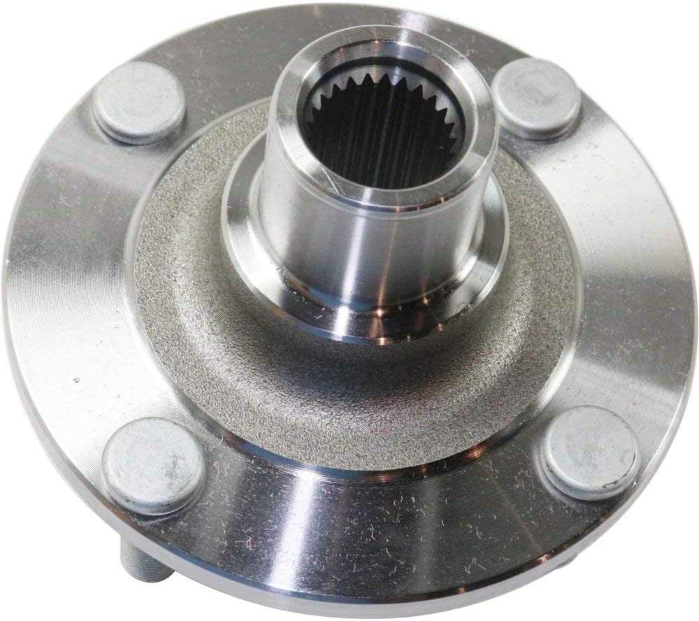 Wheel Hub and Bearing Assembly For 2000-2006 Nissan Sentra Rear FWD 432004Z000