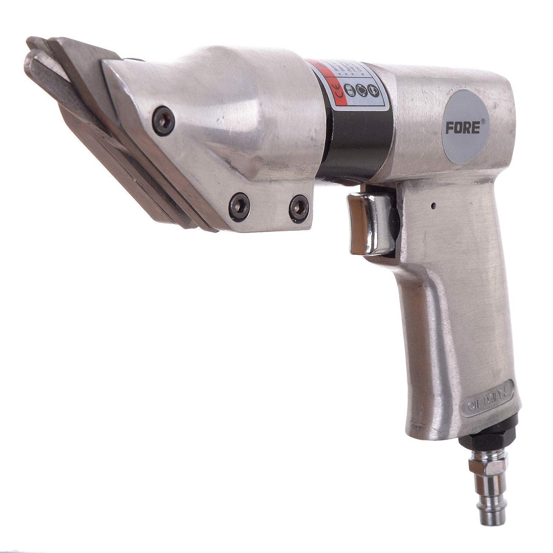Druckluft Blechschere Metall max 1,2mm Aluminium und Kunststoff 2200