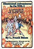 Illustrated Adventures in Oz, L. Frank Baum, 1617204889
