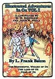 Illustrated Adventures in Oz, L. Frank Baum, 1617204889