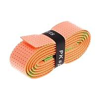 Guoyy Canne à pêche Sweat Band Non Glissement Respirant Raquette Grip Bande De Badminton Poignée Manche Absorb Sweat Accessoires