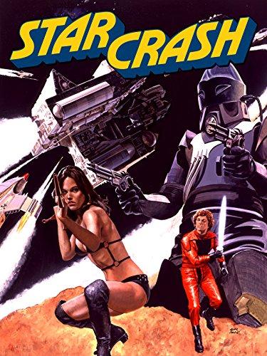 DVD : Starcrash