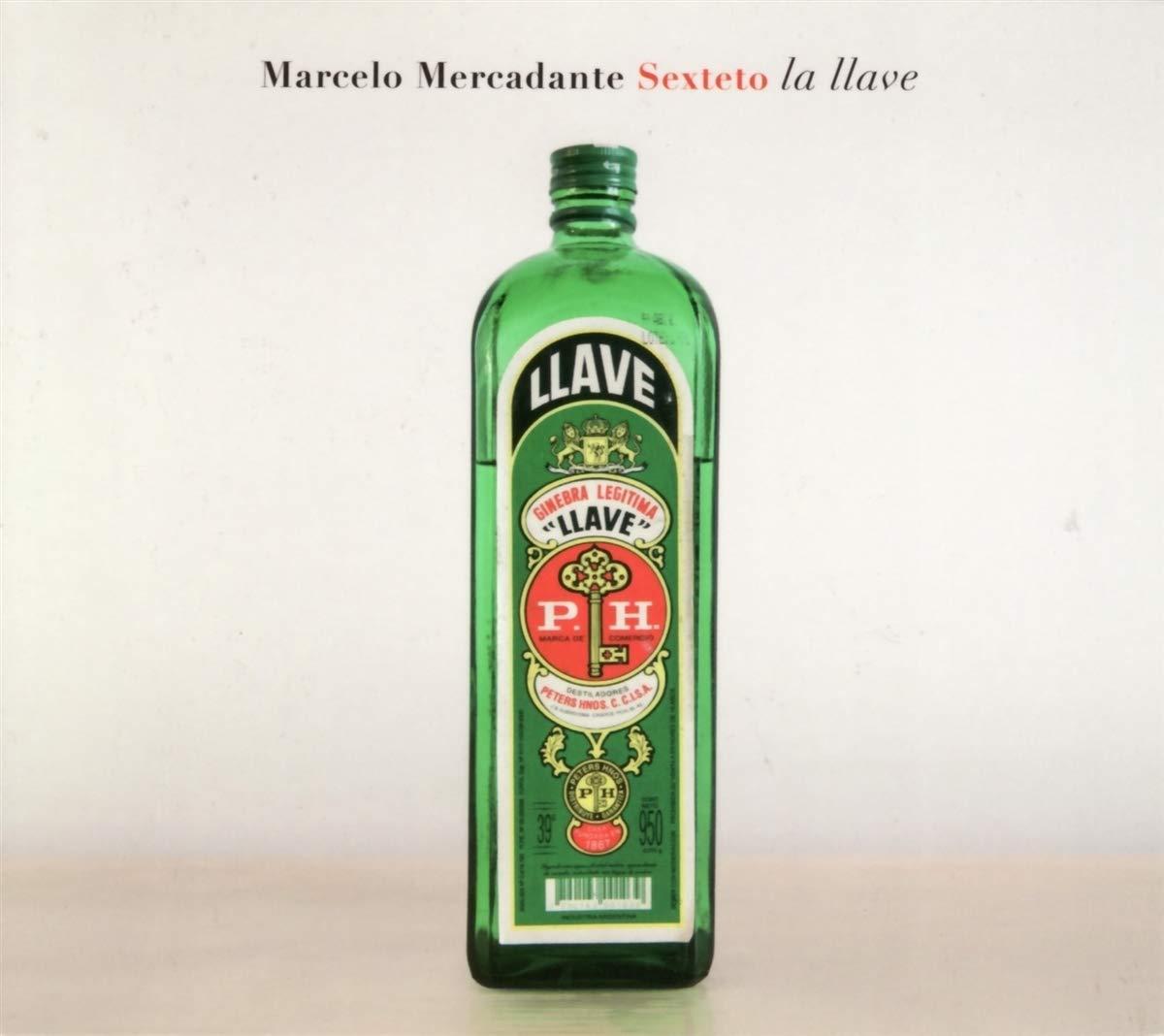 La Llave: Marcelo Mercadante, Marcelo Mercadante: Amazon.es: Música