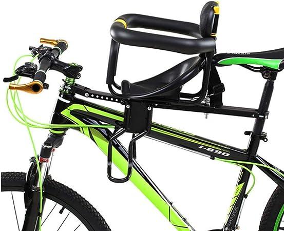 NO BRAND Sillín de Bicicleta for niños a Salvo y Seguro del ...