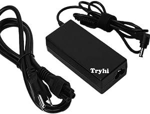 New Laptop Notebook Computer PC AC Adapter Charger Power Cord Supply for Averatec 2300 2370 AV2300 AV2370 2500 AV2500 3320 3260 6110 3270 3280 1000 AV1000 3050 3200 3250 3360 3700