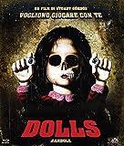 Dolls (Blu-Ray)