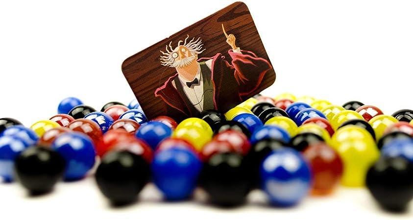 CoolMiniOrNot CMNPTN101 Potion Explosion 2nd Edition, Multicolor alfonbrilla para ratón , color/modelo surtido: Amazon.es: Juguetes y juegos
