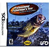 Toys : Professional Fisherman's Tour: Northern Hemisphere - Nintendo DS