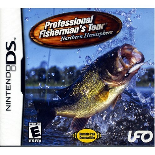 fish ds games - 2