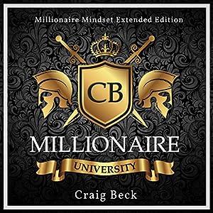 Millionaire University Audiobook