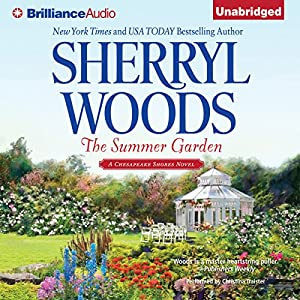 The Summer Garden Audiobook