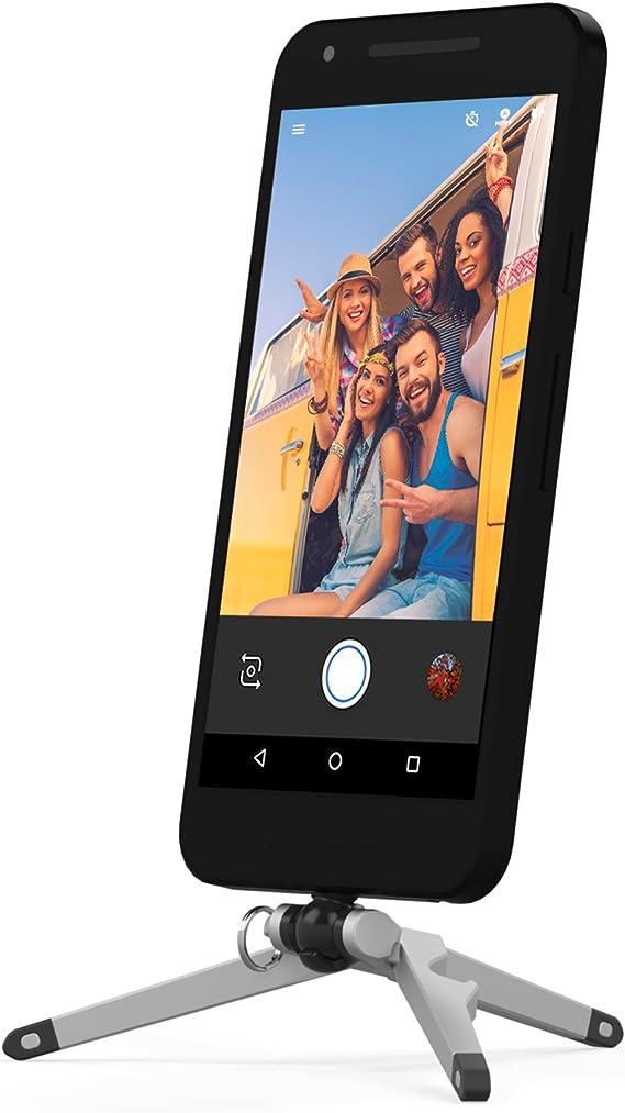 Kenu ST4 de KK de Na Stance trípode Compacto para Smartphones con ...