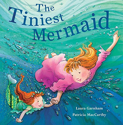 Tiniest Mermaid Laura Garnham product image