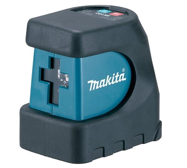 Makita SK102Z Kreuzlinienlaser Bewertung