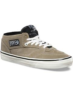 Blancblanc Sacs Half Vans Ua Et Cab Chaussures wfUaRq