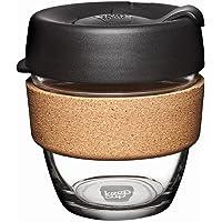 KeepCup 9343243006769 Brew Cork Espresso 227ml, Multicolored