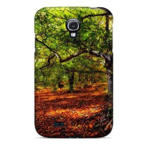 Excellent Design A Forest For A Rest Case Cover For Galaxy S4