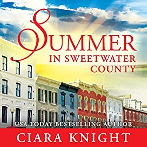 Summer in Sweetwater County Audiobook