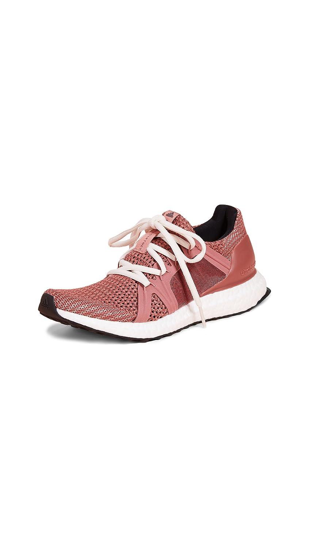 adidas Originals Women's Ultraboost B077X4824C 6.5 B(M) US Raw Pink/Coffee Rose/Black